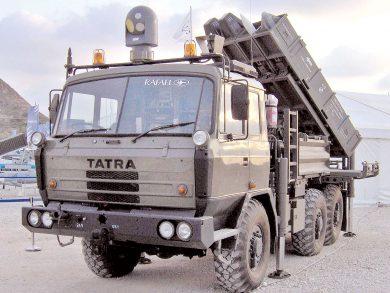Photo of الإمارات تسعى لشراء أنظمة إسرائيلية مضادة للطائرات