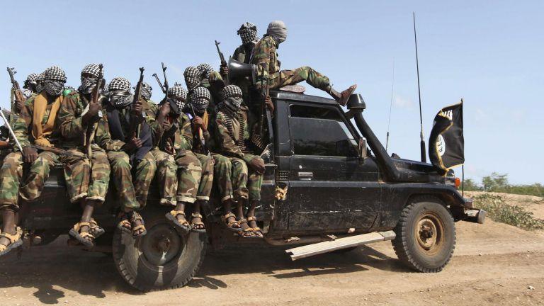 Photo of الصومال: 10 قتلى من عناصر حركة الشباب