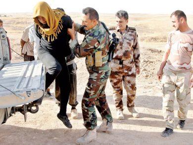 Photo of العراق: جبهة برلمانية لإنصاف المناطق المحررة