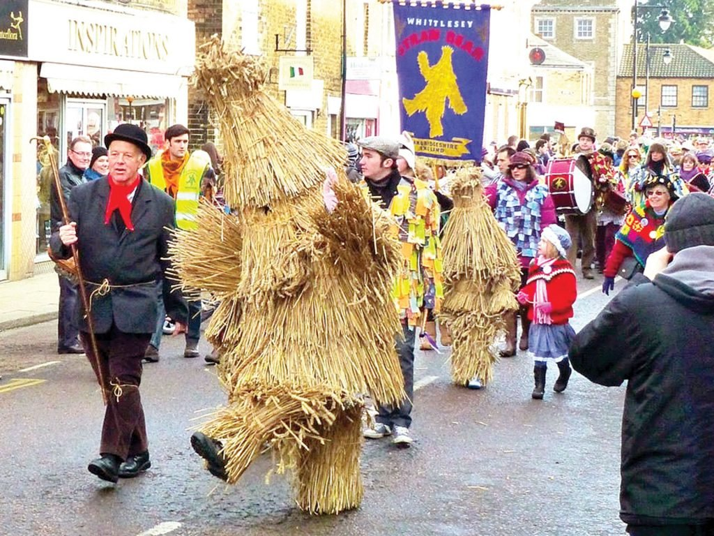 The Most Bizarre Events and Festivals Around the World