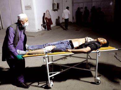 Photo of قطر تدين تفجيرًا في أفغانستان وتعزي بالضحايا
