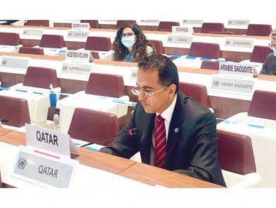 Photo of قلق قطري من تدهور حقوق الإنسان في ليبيا
