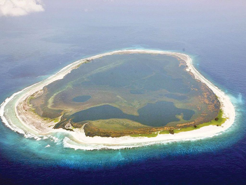 The World's Most Peculiar Islands