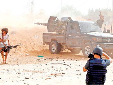 Photo of ليبيا تطلب مراقبين دوليين لضبط مرتزقة حفتر