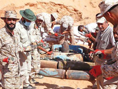 Photo of باشاغا: ليبيا جاهزة لإعلان اتفاق سياسي شامل