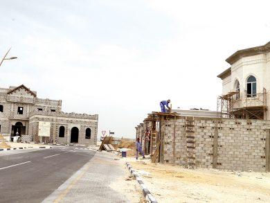 Photo of مؤشّرات إيجابية للتشييد والبناء في 2021