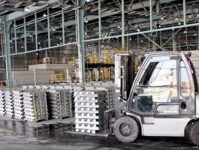 Photo of قطر لصناعة الألمنيوم تعلن عن بياناتها المالية للربع الثالث من العام الجاري
