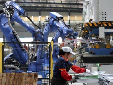 Photo of تراجع أرباح الشركات الصناعية الرئيسية في الصين