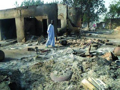 Photo of قطر تُدين هجومًا في نيجيريا وتعزّي بالضحايا
