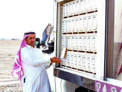 Photo of «القناص القطرية» تعلن عن برنامجها السنوي