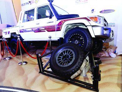 Photo of ابتكارات للشباب القطري بمعرض «سهيل 2020»