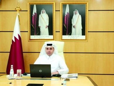 Photo of قطر تشارك في اجتماع وزراء التربية والتعليم بدول التعاون