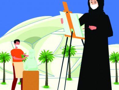 Photo of المتحف الوطني يستعد لإطلاق «الإبداع يجمعنا»