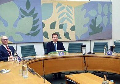 Photo of بريطانيا تؤكد استعدادها لدعم العراق