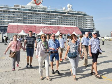 Photo of إشادة عربية بالقطاع السياحي في قطر