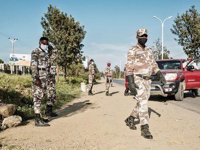 Photo of الجيش الإثيوبي يعلن السيطرة على عاصمة تيجراي