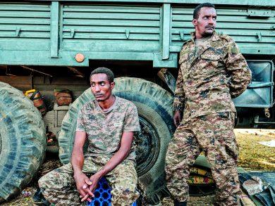 Photo of إثيوبيا: هجوم نهائي على تيجراي