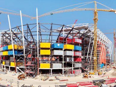 Photo of استادات قطر 2022 ستقدم نموذجًا فريدًا في الإرث