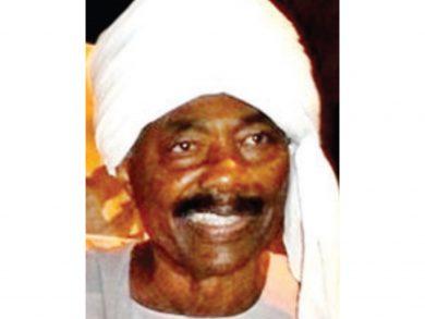 Photo of السودان: النائب الأول للصادق المهدي يتسلم قيادة حزب الأمة