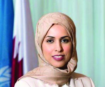 Photo of قطر تطالب بإدانة أممية للتدابير القسرية لرباعي الحصار