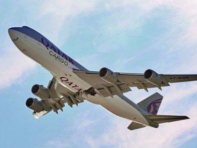 Photo of «القطرية للشحن الجوي» تدعم سلاسل التوريد العالمية