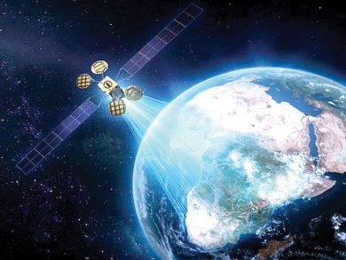Photo of تقنيات لصيانة الأقمار الصناعيّة في الفضاء
