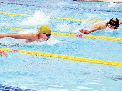 Photo of بطولة كأس قطر للسباحة تختتم اليوم