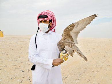 Photo of تأهل 5 متسابقين في منافسات الطلع