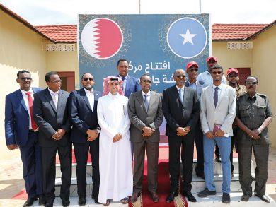 Photo of رئيس الوزراء الصومالي يشيد بالدعم القطري لبلاده