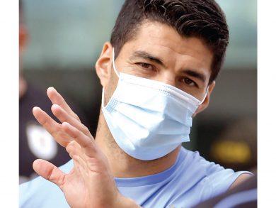Photo of سواريز يعترف بخطأ لاعبي أوروجواي