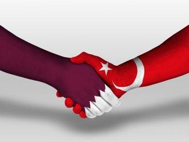 Photo of قطر وتركيا.. علاقات مميزة ومستقرة
