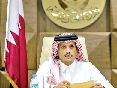 Photo of قطر تجدد التأكيد على استمرار دعمها للشعب الأفغاني