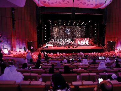 Photo of «ليلة الأغنية القطرية».. التزام مُتجدد بحب الوطن