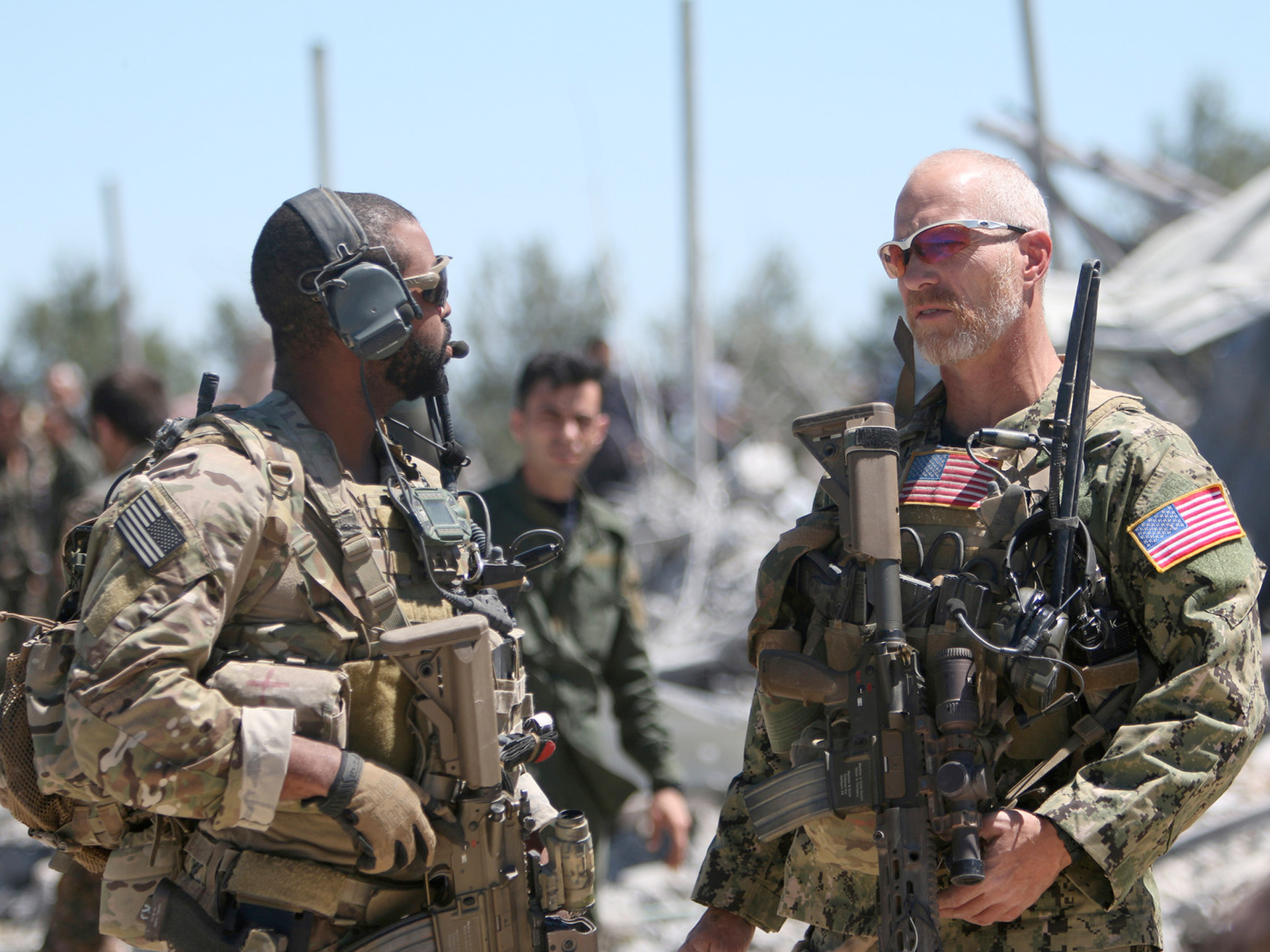 US official: We will stay in Iraq to fight ISIS cells %D9%85%D8%B3%D9%88%D9%94%D9%88%D9%84-%D8%A7%D9%85%D8%B1%D9%8A%D9%83%D9%8A