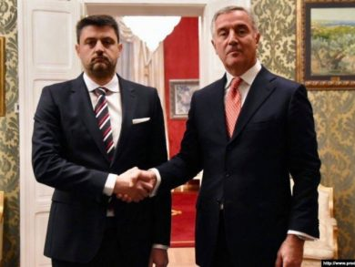 Photo of الجبل الأسود وصربيا تتبادلان طرد السفراء
