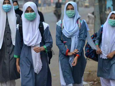 Photo of باكستان تغلق جميع مؤسساتها التعليمية لمواجهة  كورونا