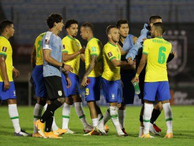 Photo of البرازيل تتصدر بالعلامة الكاملة تصفيات أمريكا الجنوبية المؤهلة لكأس العالم 2022