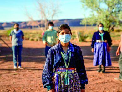 Photo of فيروس كورونا يهدد الشعوب الأصلية في القارة الأمريكية