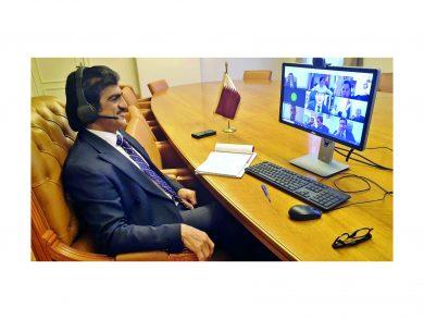 Photo of قطر تشارك في اجتماع المجموعة الآسيوية الأعضاء في منظمة حظر الأسلحة الكيميائية