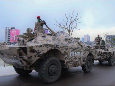 """Photo of رئيس الوزراء الإثيوبي يعلن انتهاء عملية الجيش في  تيغراي """"بنجاح"""""""