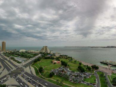 Photo of الأرصاد الجوية تحذر من أمطار رعدية ورياح قوية في عرض البحر