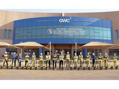 Photo of GWC تطلق برنامجًا جديدًا للمسؤولية الاجتماعية
