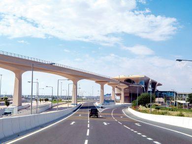 Photo of توفير البنية التحتية لـ 3399 قسيمة أراض للمواطنين