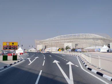Photo of أشغال : شبكة طرق متأهبة واستعدادات تشغيلية متواصلة استعداداً لنهائي كأس الأمير