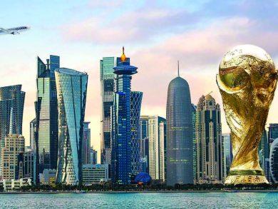 Photo of 2020.. الإنجازات القطرية تتواصل رغم الجائحة