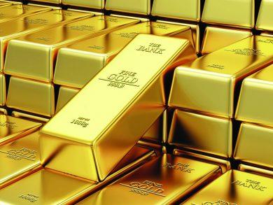 Photo of الذهب يبلغ أعلى مستوى