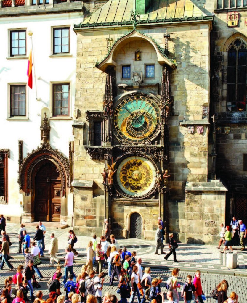 World's Most Beautiful Clock Towers