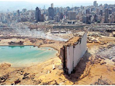 Photo of خطة دولية لإعادة إعمار بيروت ب2.5 مليار دولار