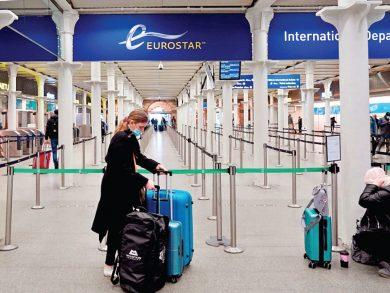 Photo of سلالة كورونا المتحولة تثير الرعب في أوروبا