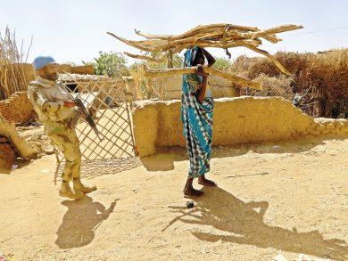 Photo of مجلس الأمن ينهي عمل بعثة السلام في دارفور